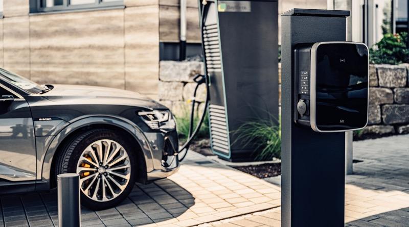 BayWa r.e. se incorpora a AEDIVE para impulsar sus soluciones de  electromovilidad dirigidas a empresas
