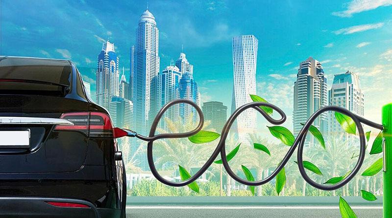 El mercado de la movilidad 100%  eléctrica sube un 23% en septiembre
